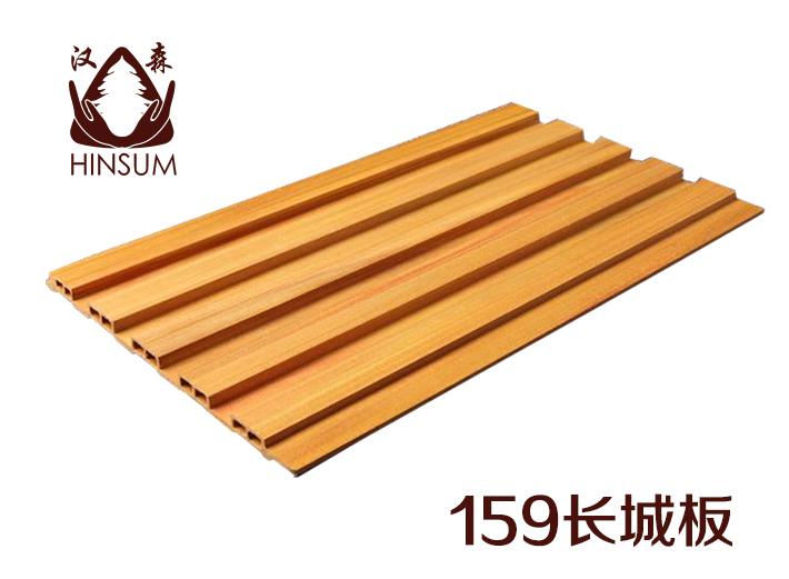 生态木159长城板